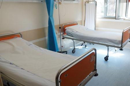 ospedale di Bisceglie cura coronavirus
