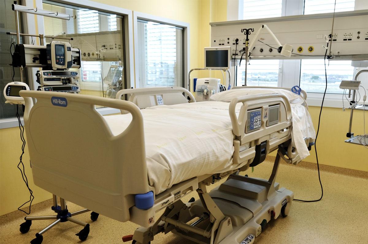 coronavirus Dea Lecce ospedale Covid