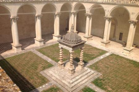 ex monastero olivetani Lecce