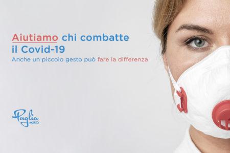 iniziativa puglia.com coronavirus