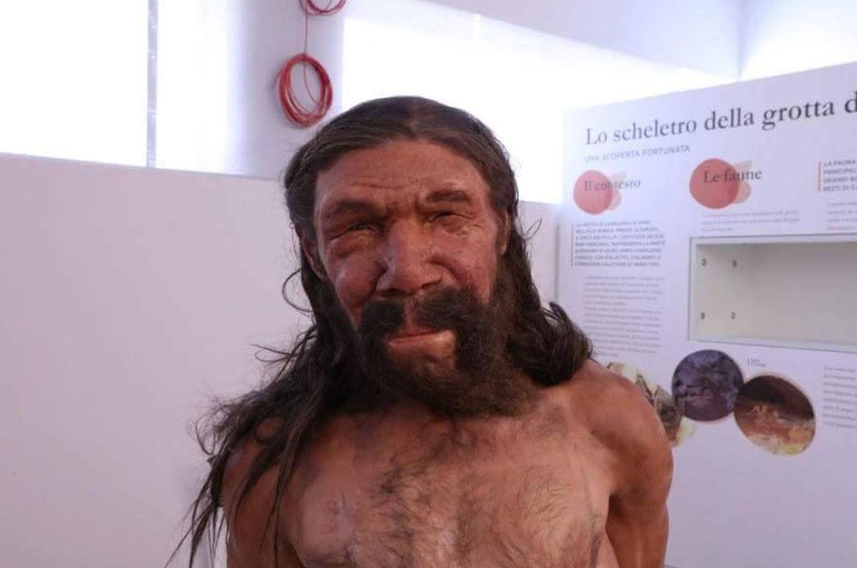 Uomo di Altamura, il più antico Neanderthal al mondo
