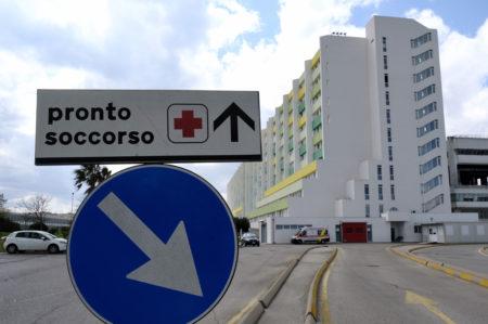 ospedale di Brindisi