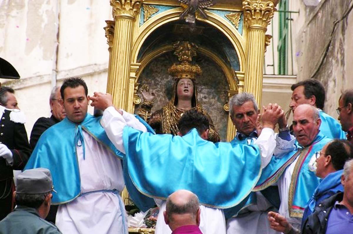 Santa Maria di Merino, la protettrice di Vieste