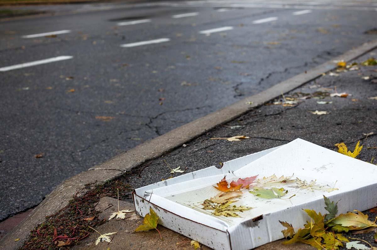 Rifiuti sulle strade provinciali: 3 milioni per la loro rimozione