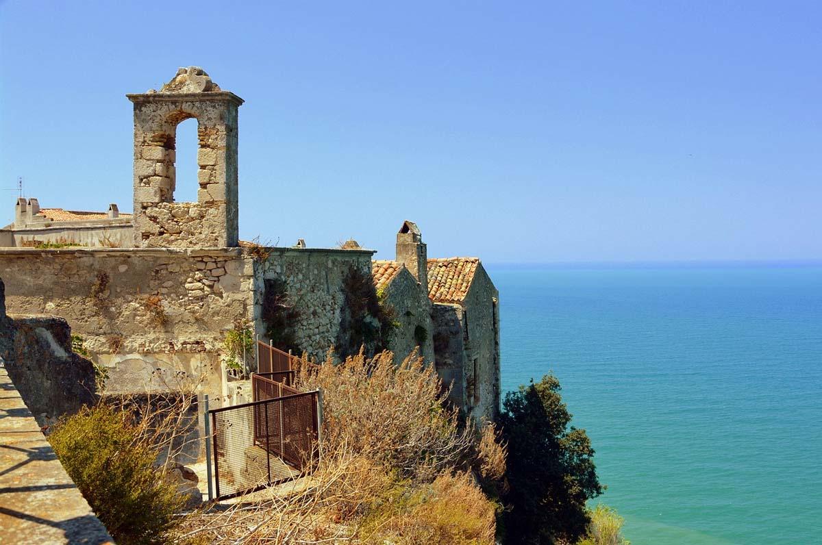 Ryanair, 7 motivi per visitare la Puglia