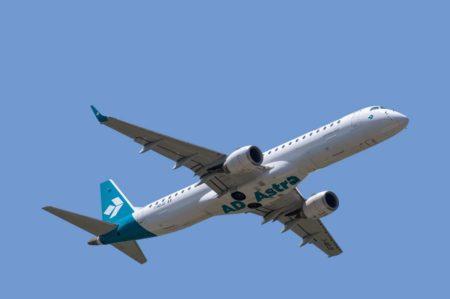 volo Bari-Firenze con Air Dolomiti