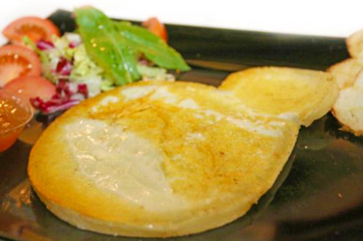 Caciocavallo podolico, uno dei formaggi più nobili d'Italia