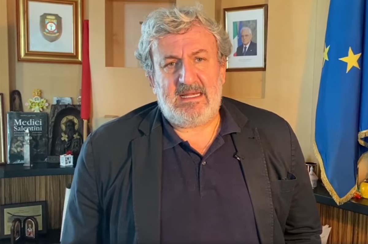 Ritorno in Puglia, compilate oltre 6mila autocertificazioni
