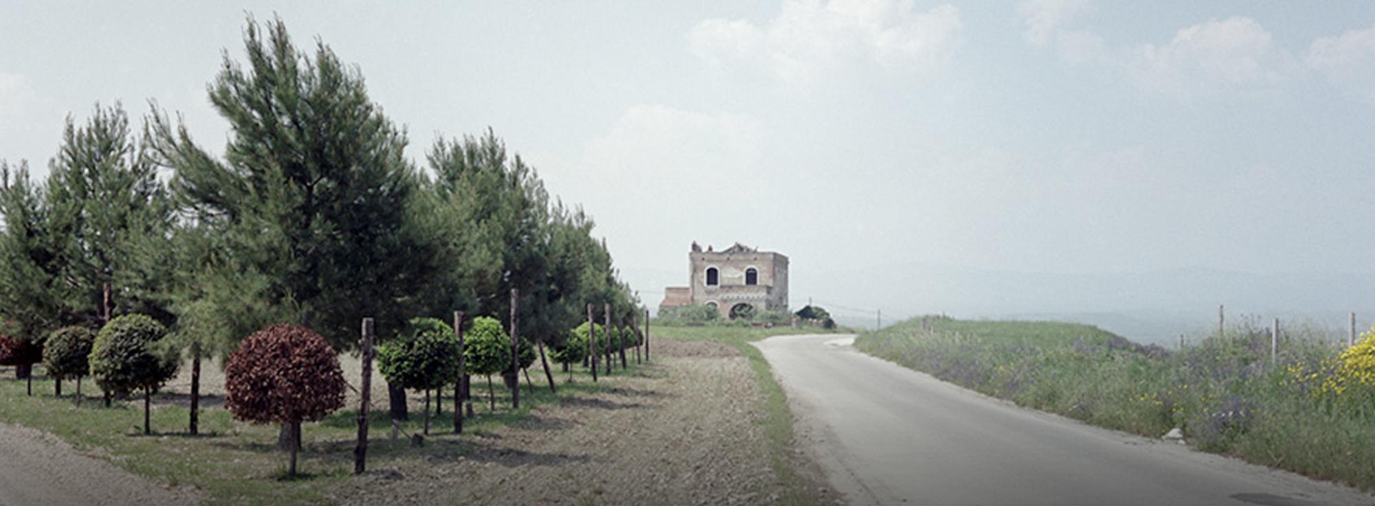 Lecce: Mostra di Gianni Leone