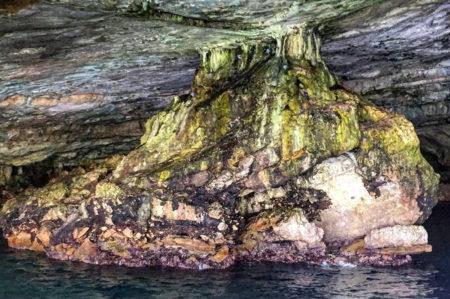 Grotta del Drago