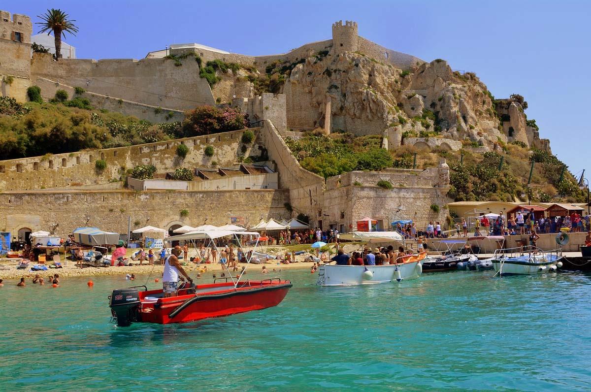 La Puglia riapre il 3 giugno