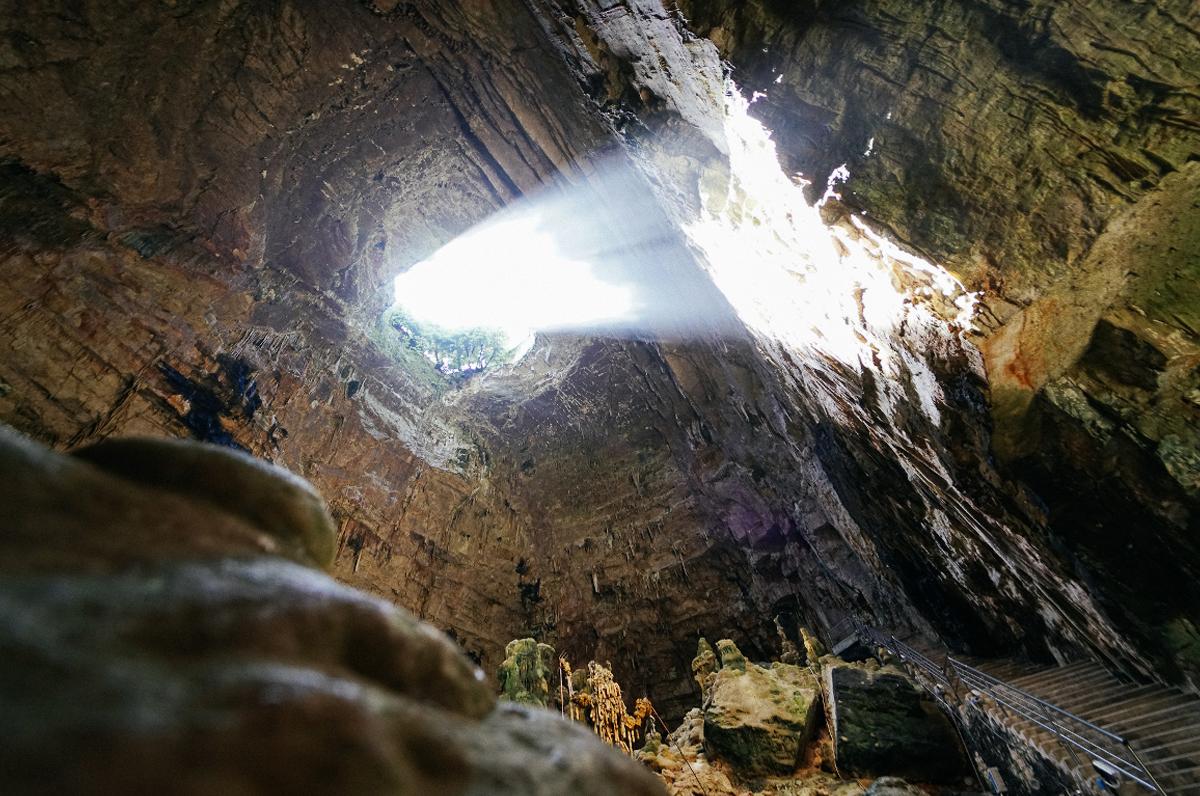 Grotte di Castellana, quando riaprono