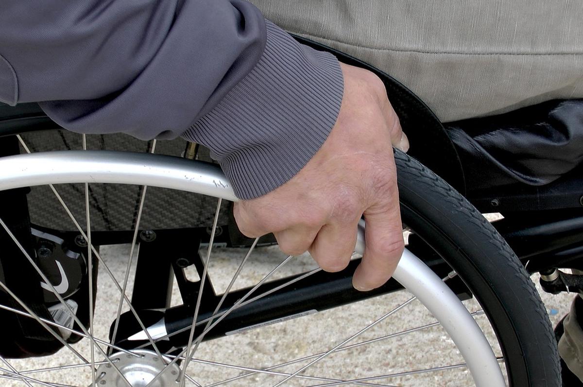 Foggia, torna a camminare dopo 6 mesi di sedia a rotelle