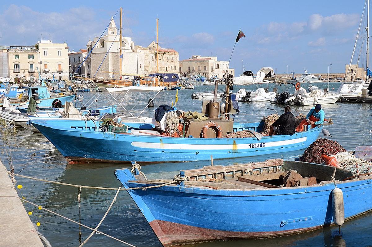 Vacanze 2020, Puglia preferita dagli italiani
