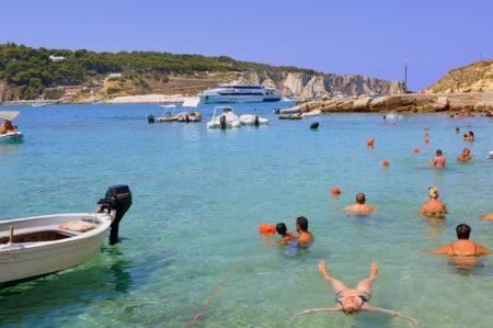 Vele Legambiente, quali sono le località di Puglia