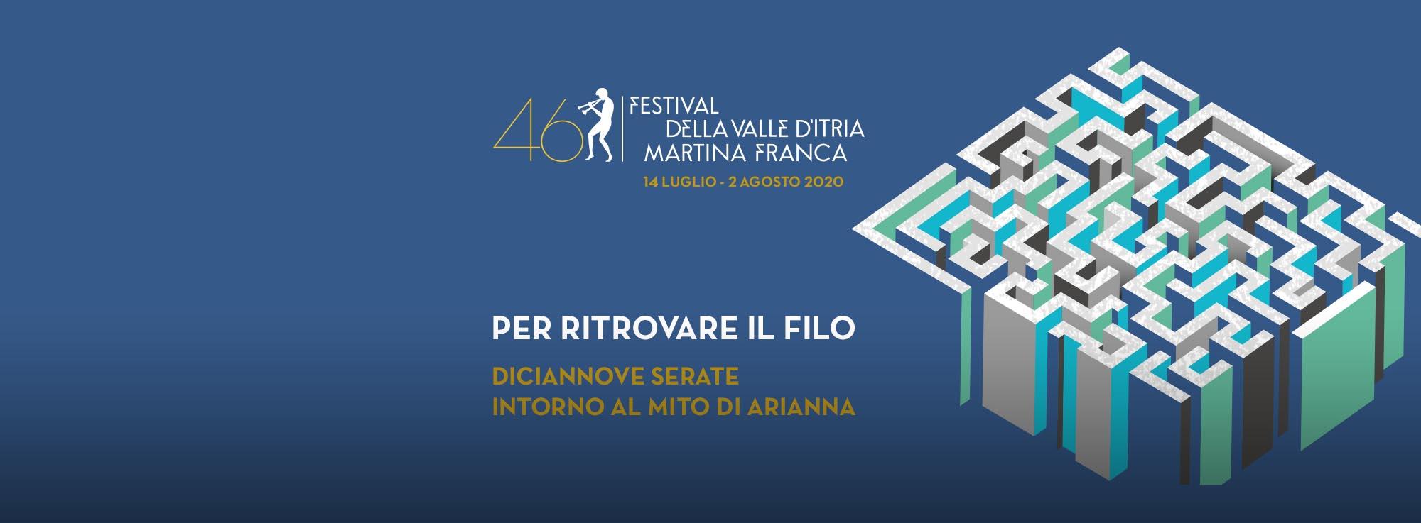 Martina Franca: Festival della Valle d'Itria