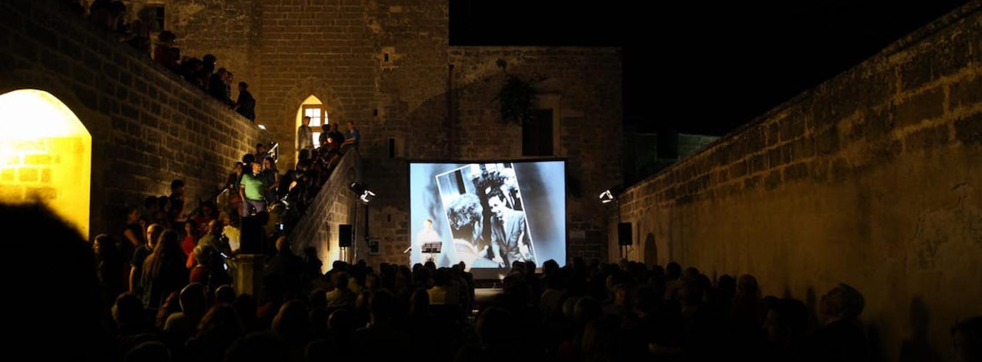 Corigliano d'Otranto: Castello Volante di Corigliano d'Otranto