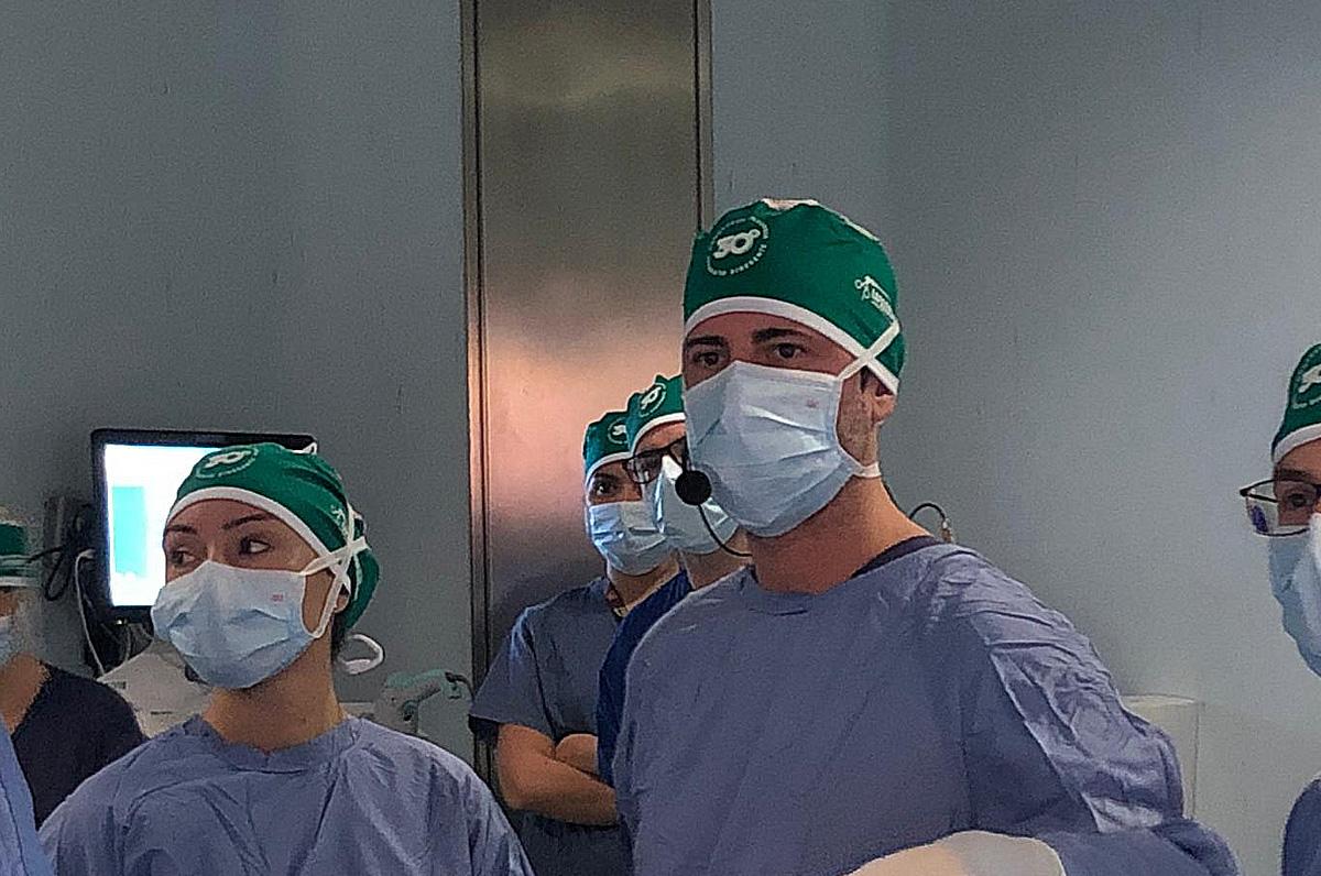 Dottor Antonio Braun