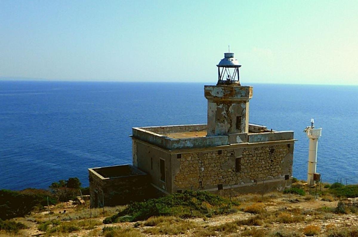 Isole Tremiti, approvato il restauro del faro di San Domino