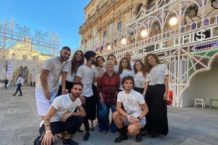 Maria Grazia Chiuri cittadina onoraria di Lecce