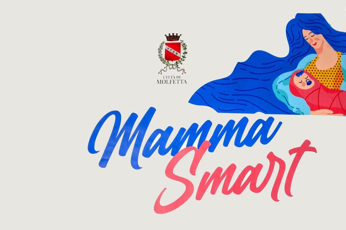 'Mamma smart', a Molfetta pass per non pagare le strisce blu