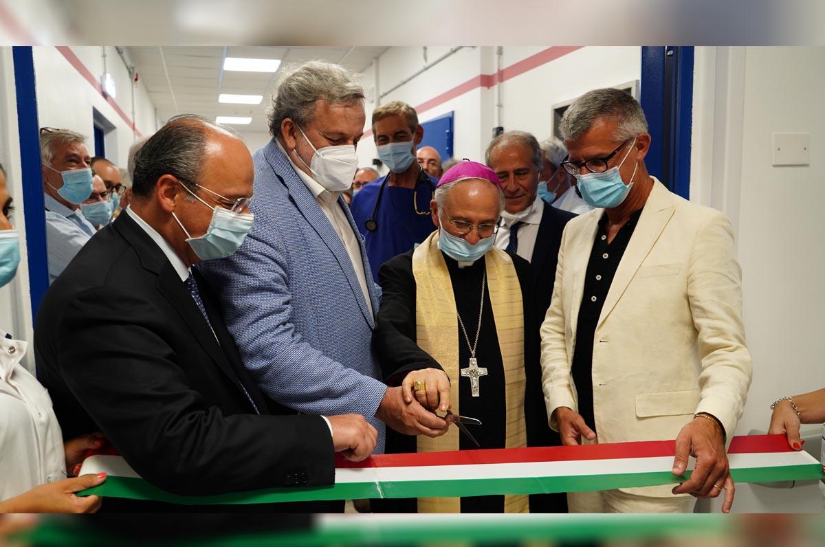 Andria, nuovo reparto di urologia