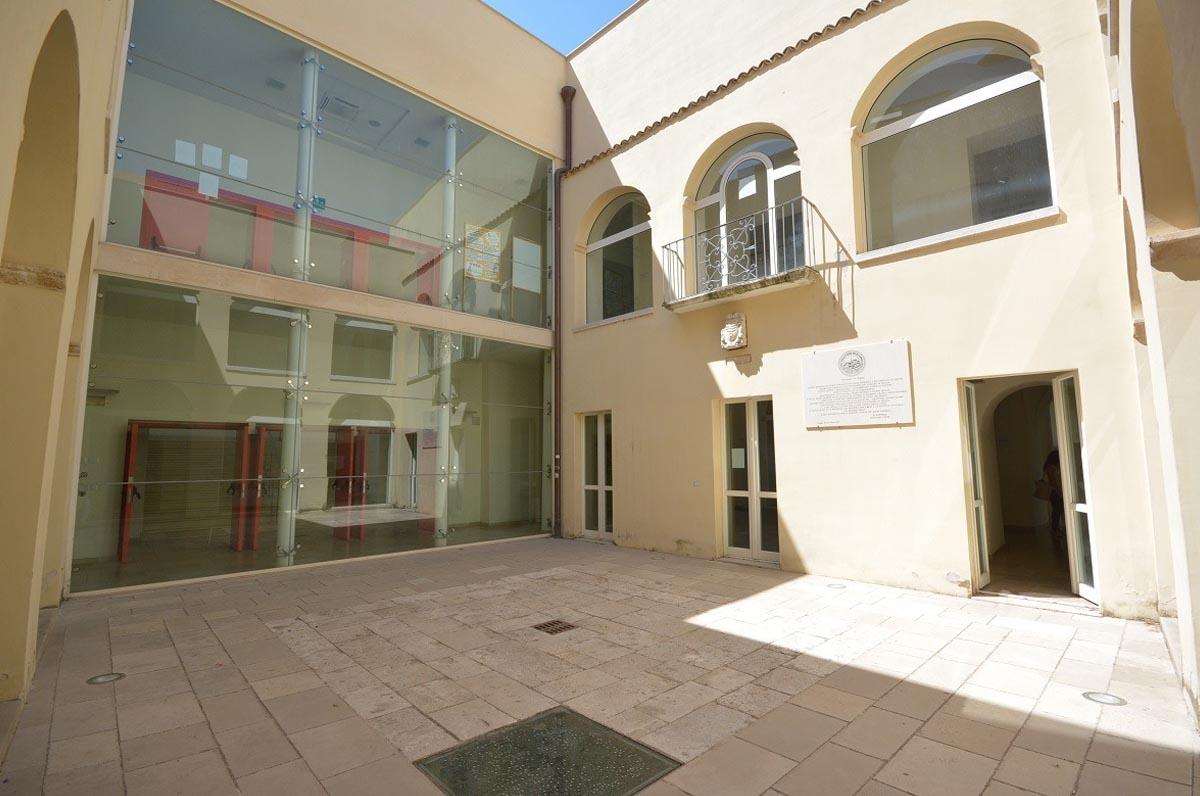 Classifica Censisi Università di Foggia 2020-2021