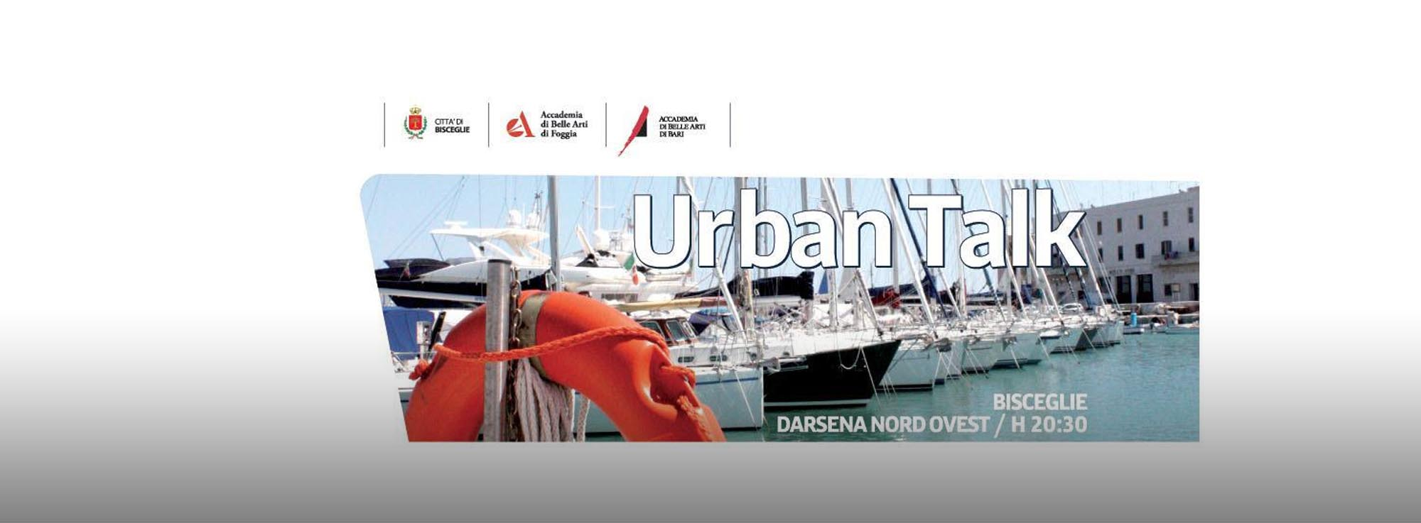 Bisceglie: Urban Talk