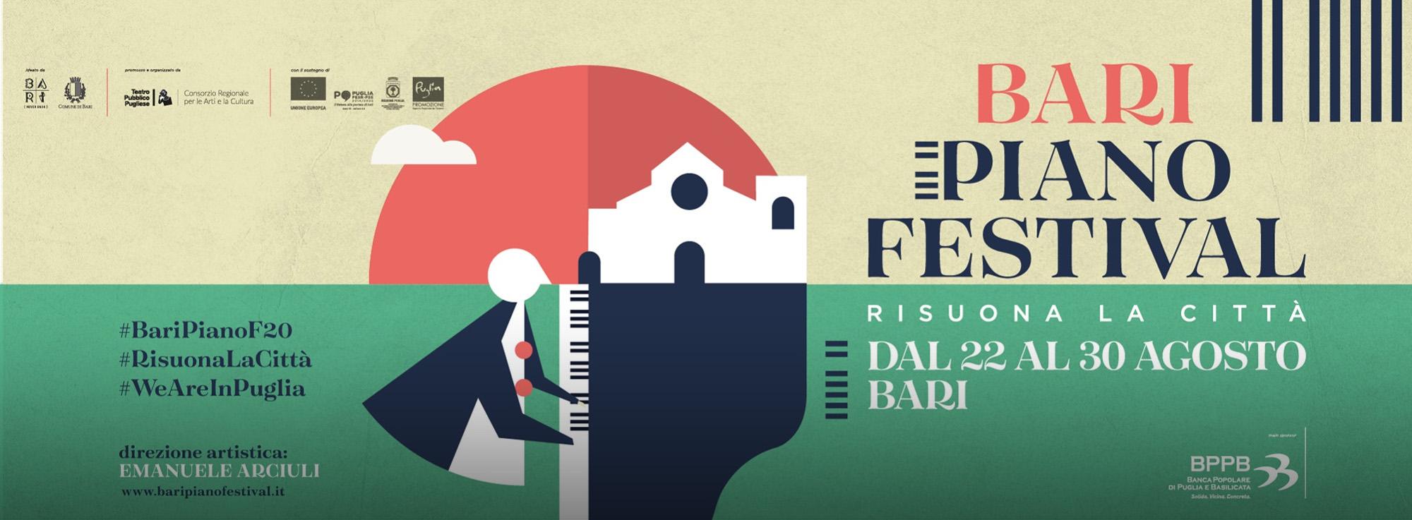Bari: Bari Piano Festival