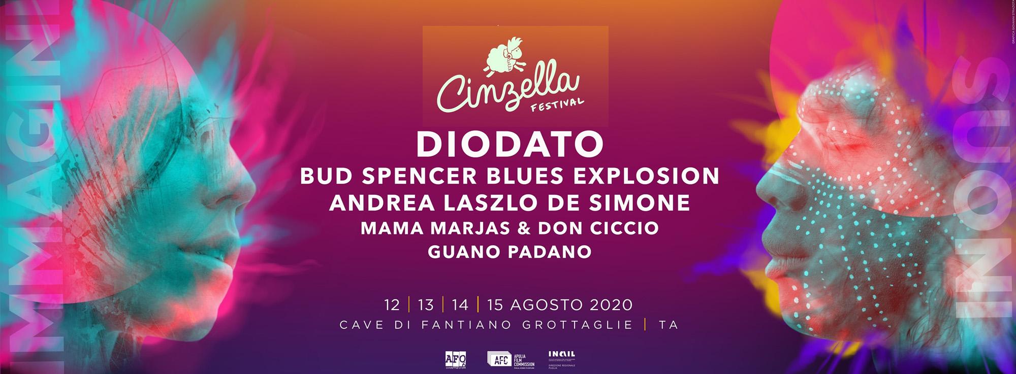 Grottaglie: Cinzella Festival