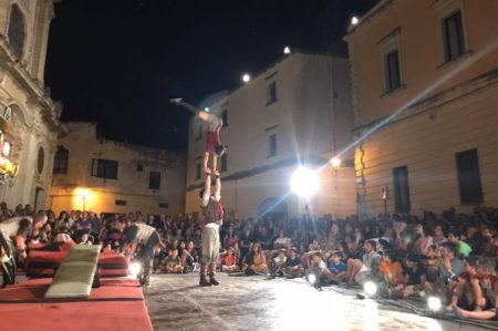 Circonauta Festival di Nardò