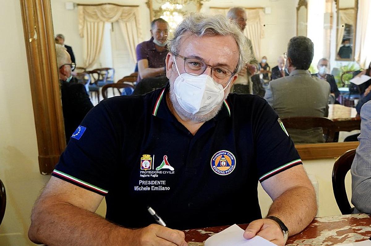 Puglia, quarantena per chi torna da Grecia, Spagna e Malta