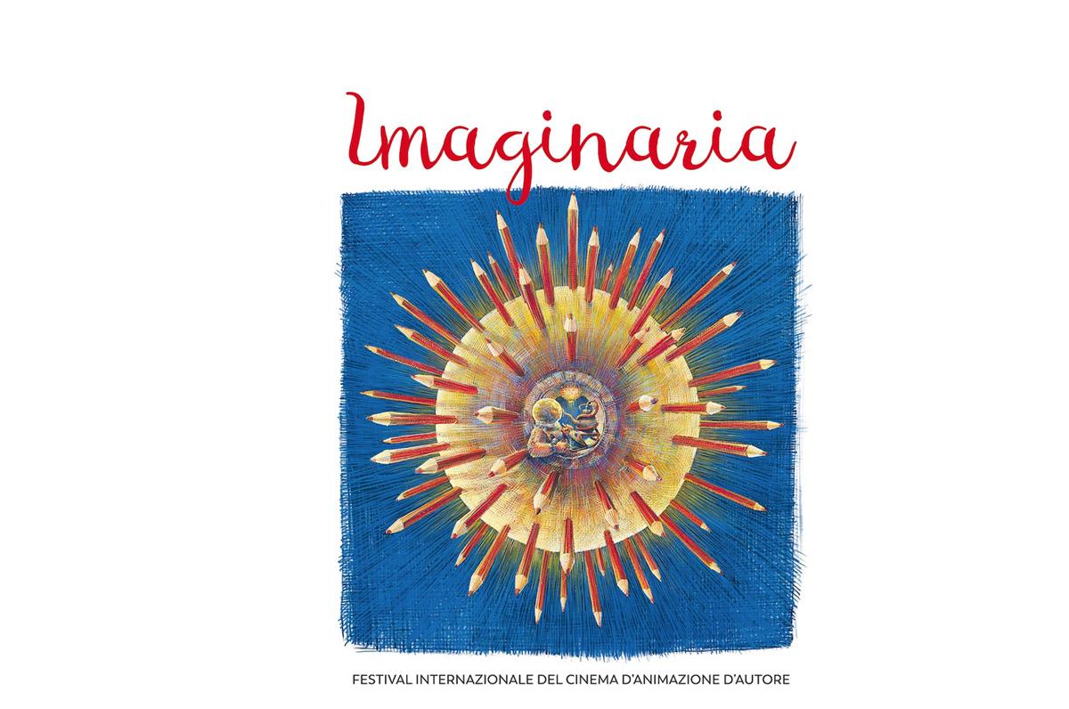 Imaginaria - International Animated Film Festival