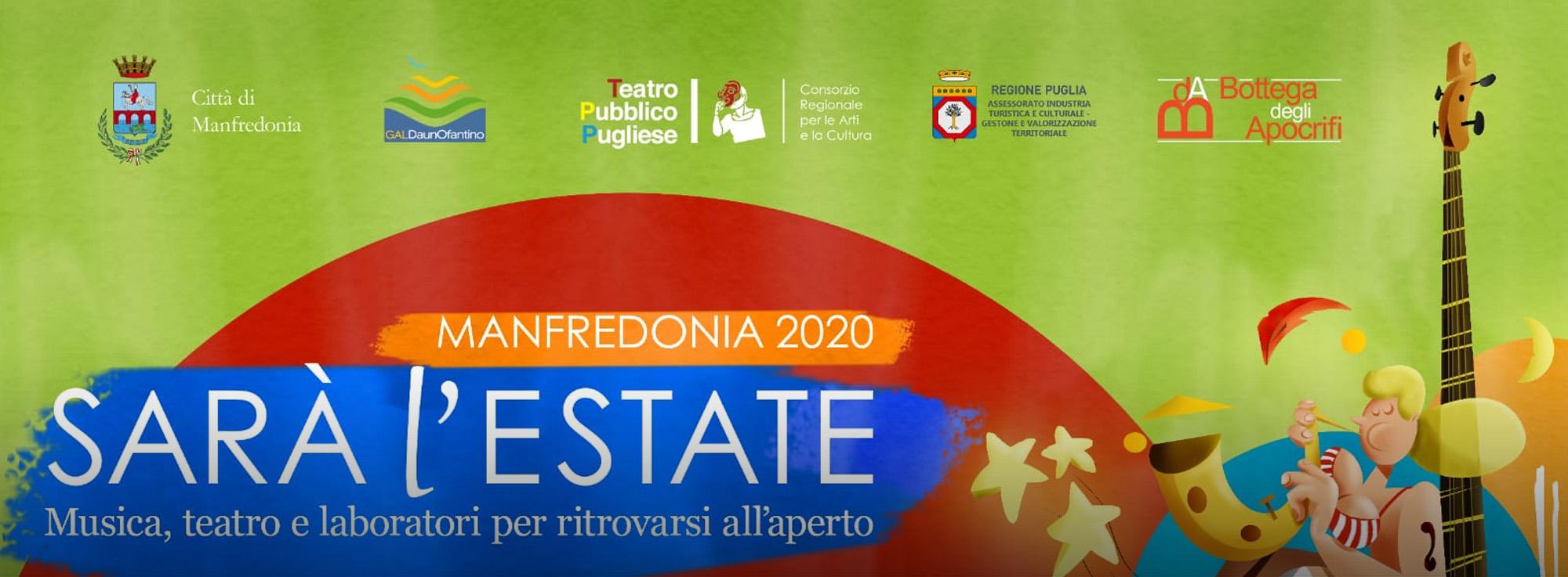 Manfredonia: Sarà l'Estate