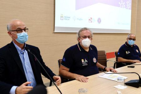 Riordino ospedaliero della Regione Puglia