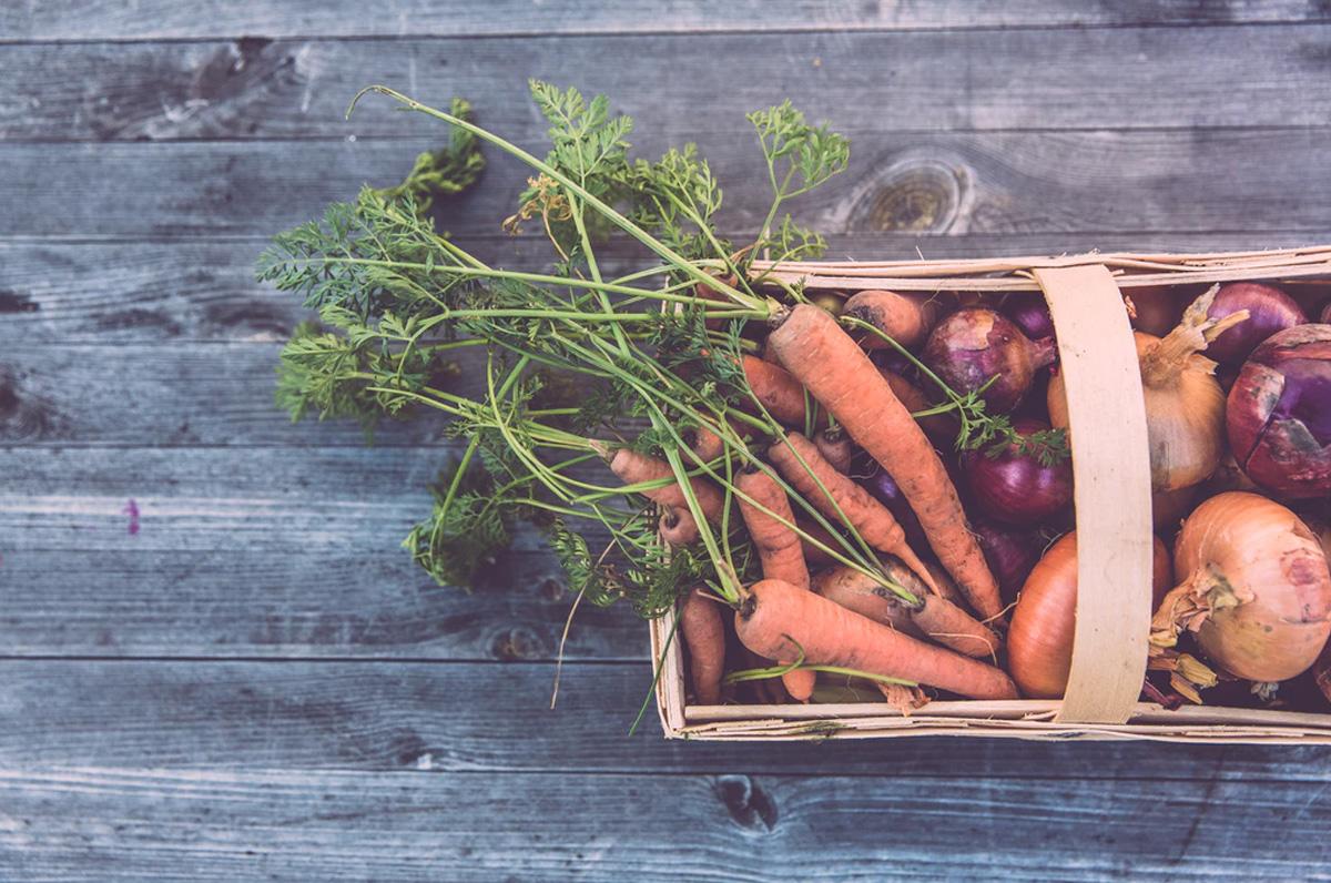 Aumento dei prodotti bio