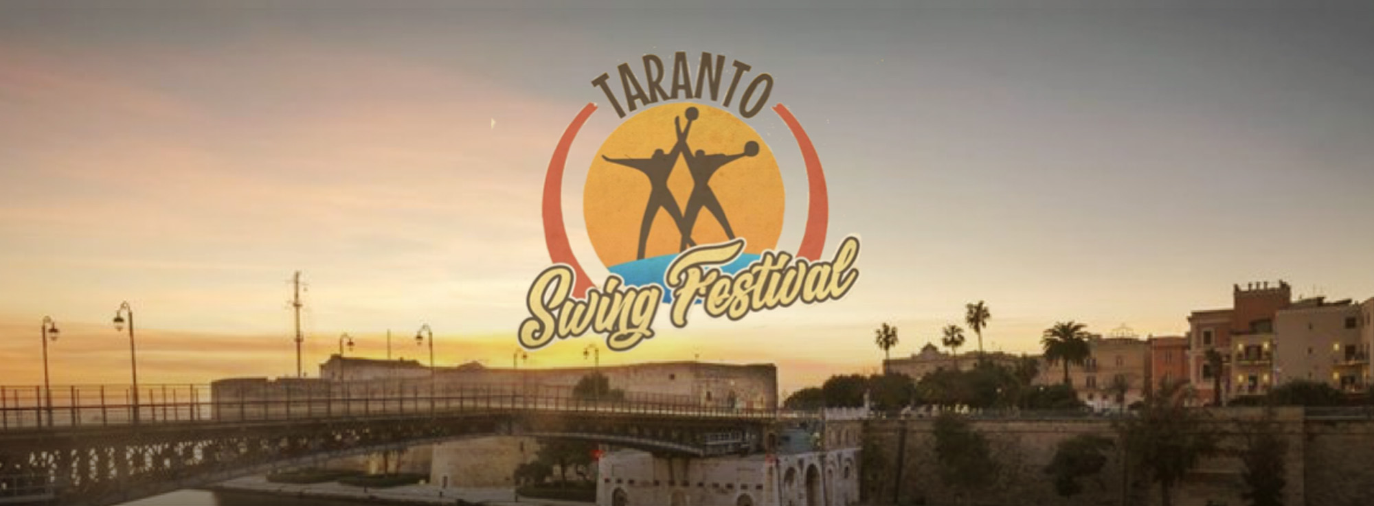 Taranto: Taranto Swing Festival