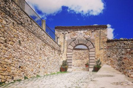 Caccia al tesoro a Sant'Agata di Puglia