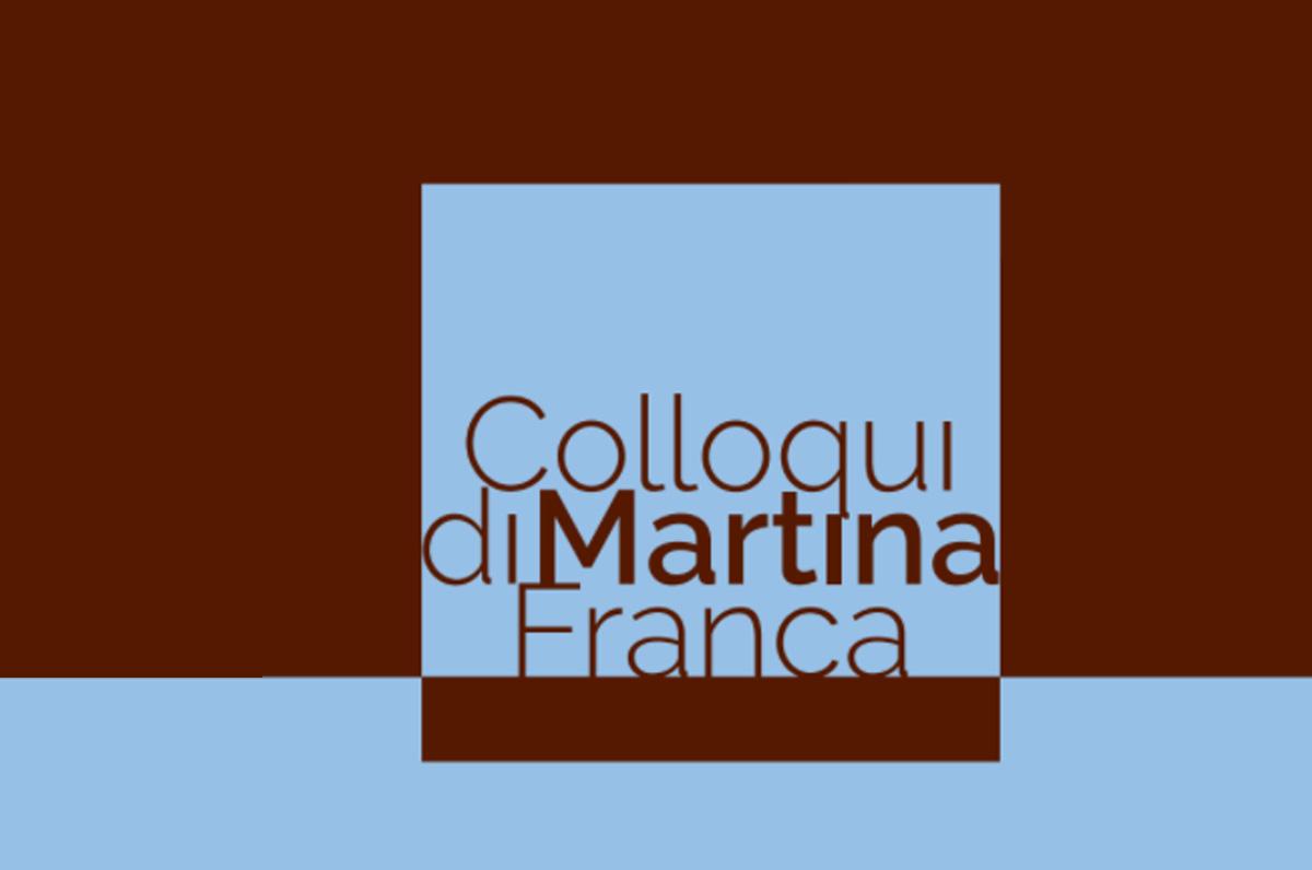 Colloqui di Martina Franca
