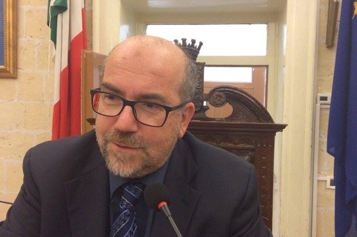 Dottor Pasquale De Fazio Barletta