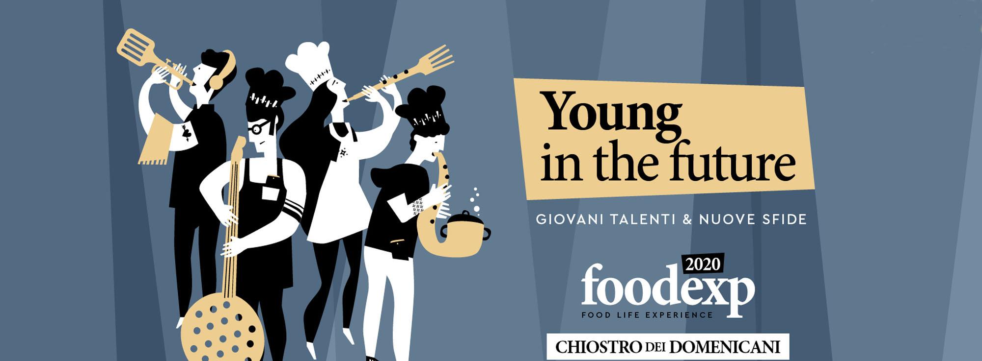 Lecce: FoodExp