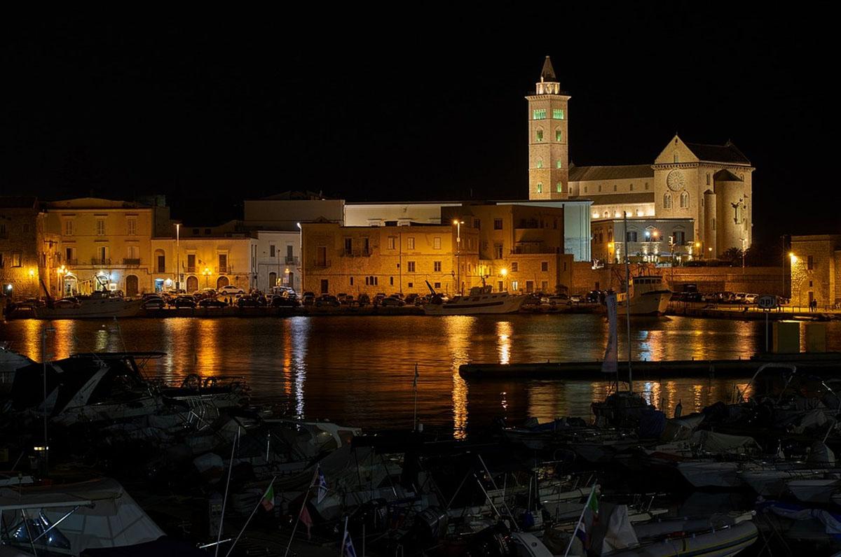 Porto di Trani