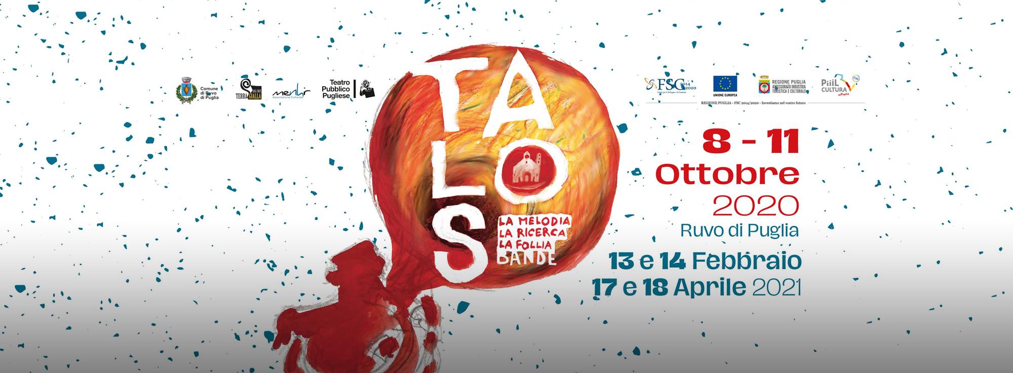 Ruvo di Puglia: Talos Festival