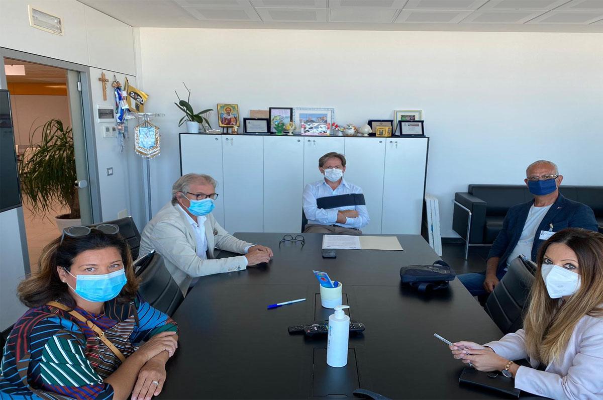 Regione Puglia, protocollo cittadinanzattiva partecipazione sanità