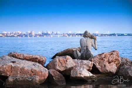 Sirene di Taranto, qual è la loro leggenda