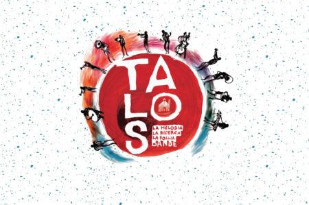 Talos Festival 2020 Ruvo di Puglia