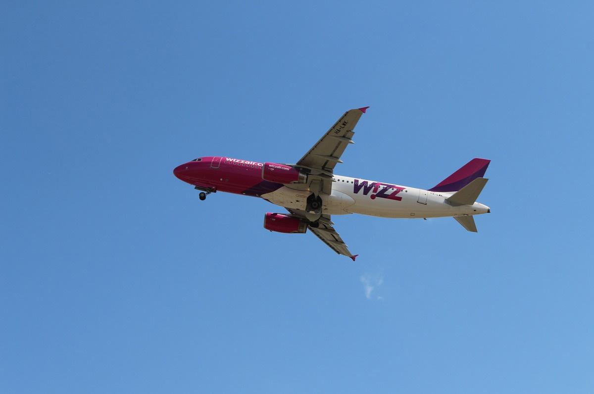 Wizz Air, nuovo volo Bari-Milano Malpensa
