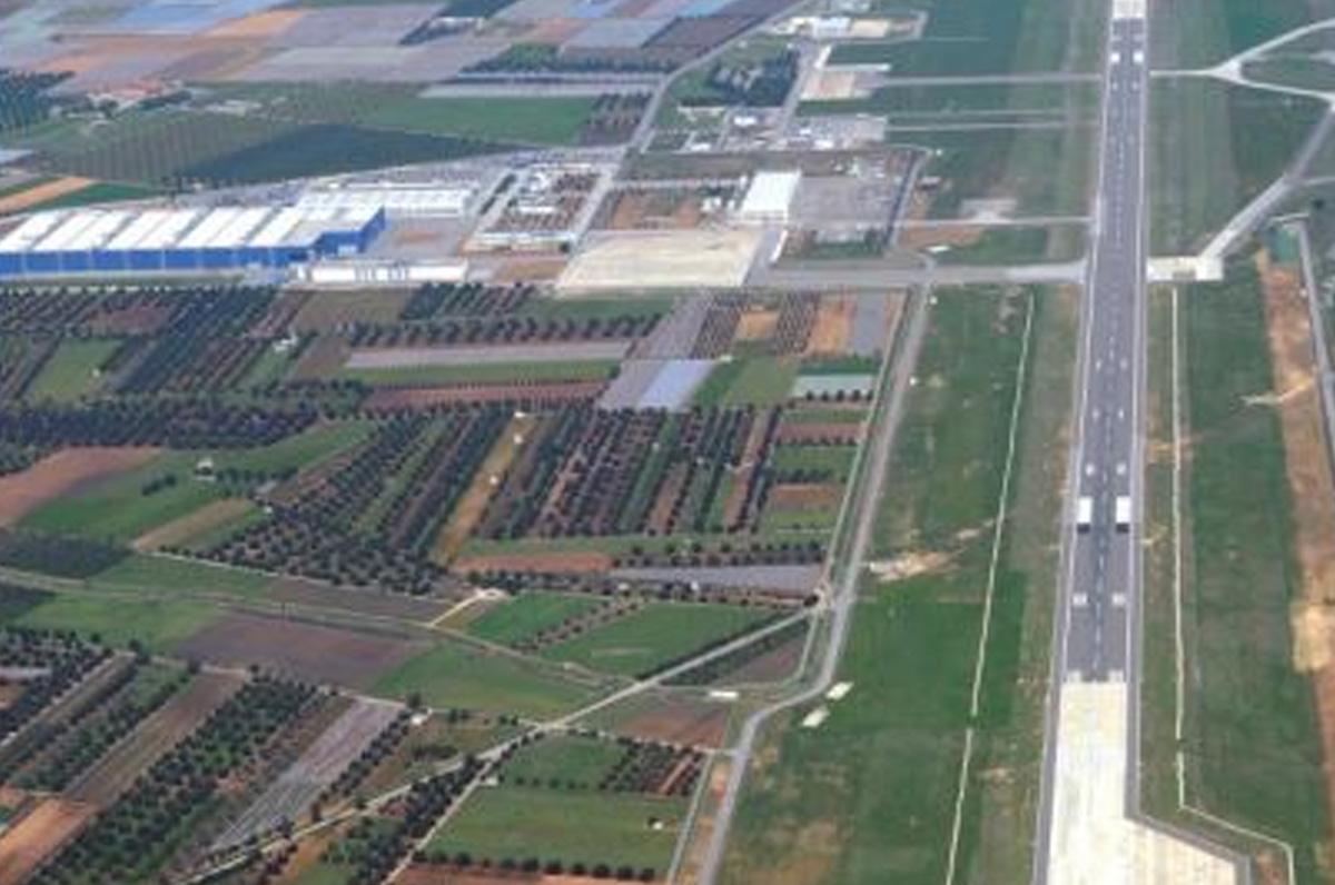 Aeroporto di Grottaglie grande centro per la ripresa economica della Puglia