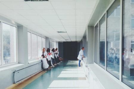 Asl Foggia, premio innovazione della Sanità