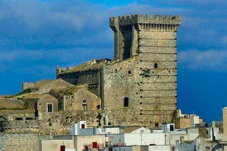 Castello di Ceglie Messapica